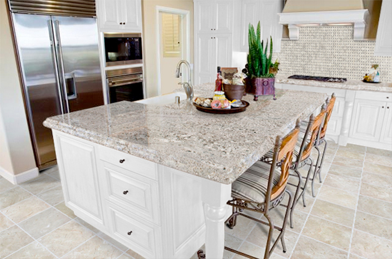 ocean granite marble countertop and hard surface specials
