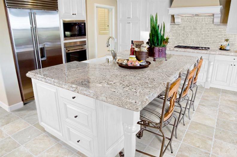 Ocean Granite U0026 Marble | Countertop And Hard Surface ...