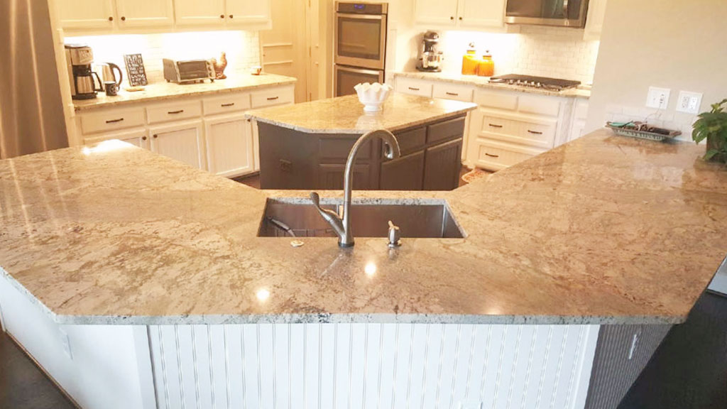 Countertop Installation for Denton, Lewisville, Flower Mound or Highland Village
